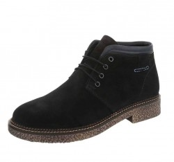 Pánske kožené topánky Coolwalk Q0095