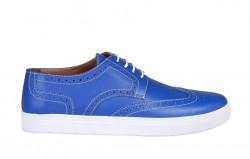 Pánske kožené topánky Pierre Cardin L2798