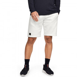 Pánske kraťasy Under Armour Rival Fleece Short E3950