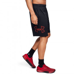 Pánske kraťasy Under Armour Tech Graphic Short E3889