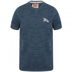 Pánske melírované tričko Tokyo Laundry D1766