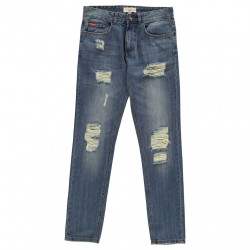 Pánske moderné jeansy Lee Cooper J4970