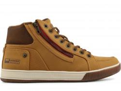 Pánske módne botasky Carrera Jeans L2469
