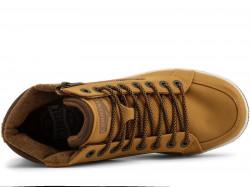 Pánske módne botasky Carrera Jeans L2469 #2