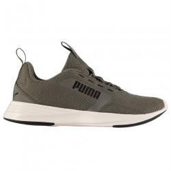 Pánske módne botasky Puma J4840