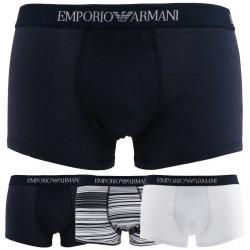 Pánske módne boxerky Emporio Armani L1905