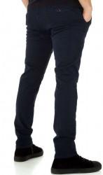 Pánske módne jeansy TF Boys Denim Q3691 #2