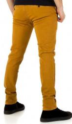 Pánske módne jeansy TF Boys Denim Q3693 #2