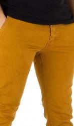 Pánske módne jeansy TF Boys Denim Q3693 #3