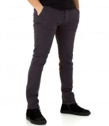 Pánske módne jeansy TF Boys Denim Q3878