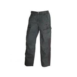 Pánske módne nohavice Adidas A0876