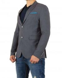 Pánske módne sako Y.Two Jeans Q3273