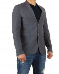 Pánske módne sako Y.Two Jeans Q3273 #1