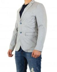 Pánske módne sako Y.Two Jeans Q3274
