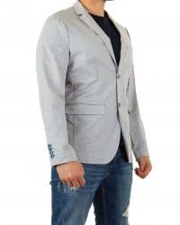Pánske módne sako Y.Two Jeans Q3274 #1