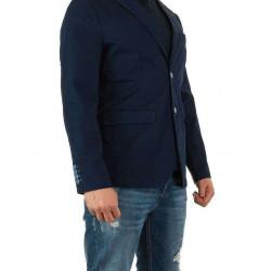 Pánske módne sako Y.Two Jeans Q3887 #1