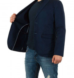 Pánske módne sako Y.Two Jeans Q3887 #3