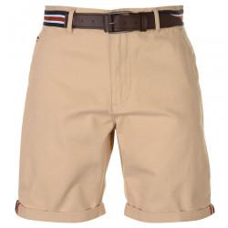 Pánske módne šortky Kangol H8468