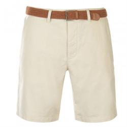 Pánske módne šortky Pierre Cardin H9761