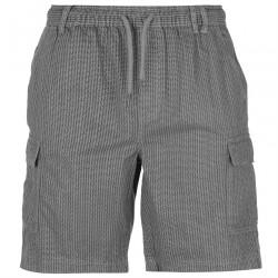 Pánske módne šortky Pierre Cardin H9783