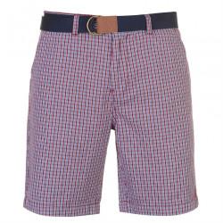 Pánske módne šortky Pierre Cardin H9787