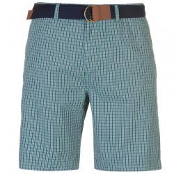 Pánske módne šortky Pierre Cardin H9789