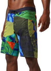Pánske módne šortky Reebok D0685