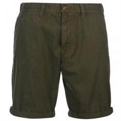 Pánske módne šortky SoulCal H9798