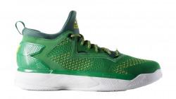 Pánske módne topánky Adidas D1061