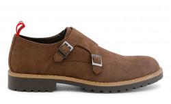 Pánske módne topánky Duca Di Morrone L3188