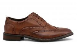 Pánske módne topánky Duca Di Morrone L3189
