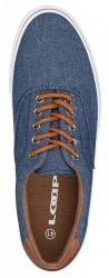 Pánske módne topánky Loap G0873 #1