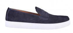 Pánske módne topánky Pierre Cardin L2800