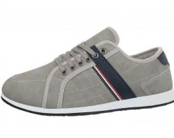Pánske módne topánky Q4390