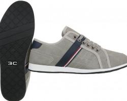 Pánske módne topánky Q4390 #1