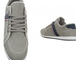 Pánske módne topánky Q4390 #2