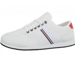 Pánske módne topánky Q4392