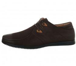 Pánske módne topánky Q4707