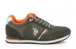 Pánske módne topánky US Polo L2108
