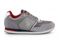 Pánske módne topánky US Polo L2109