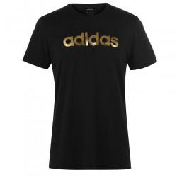 Pánske módne tričko Adidas J4485