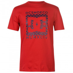 Pánske módne tričko DC H5334