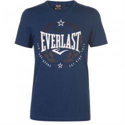 Pánske módne tričko Everlast H9420