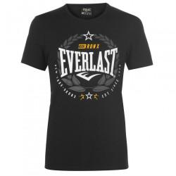 Pánske módne tričko Everlast H9421
