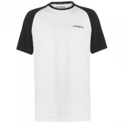 Pánske módne tričko Gul J4500