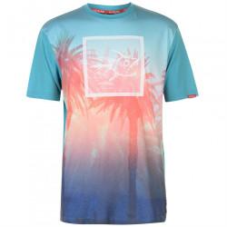 Pánske módne tričko Hot Tuna H5993