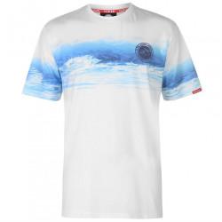 Pánske módne tričko Hot Tuna H5994