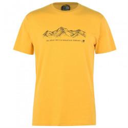 Pánske módne tričko Karrimor J4459