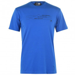 Pánske módne tričko Karrimor J4460
