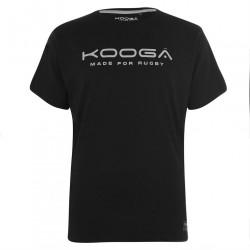 Pánske módne tričko KooGa J4812